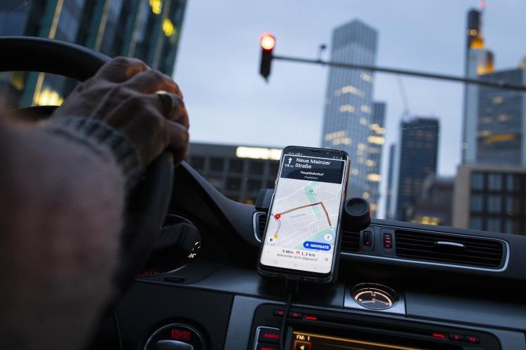 Uber Technologies Inc. Operations Ahead of $10 Billion IPO Roadshow